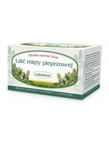 Liść mięty pieprzowej - Labofarm