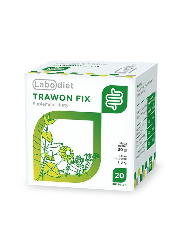 Trawon fix - Labodiet