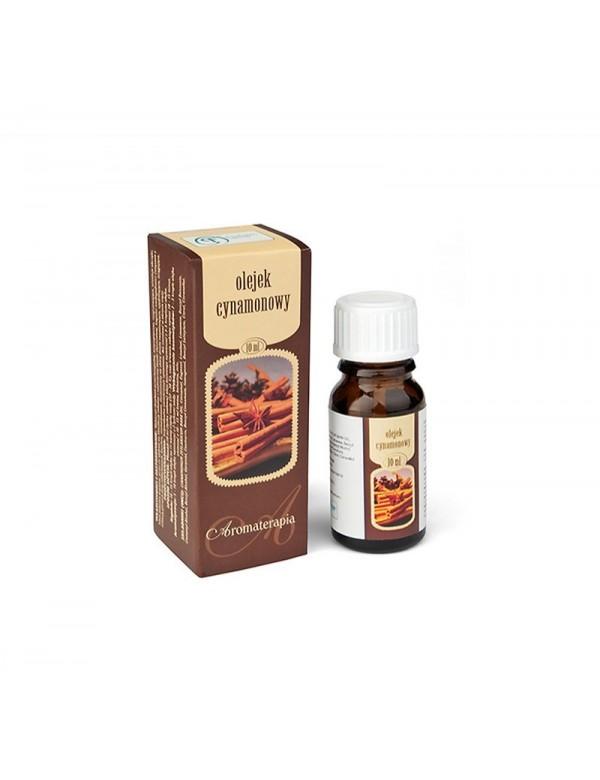 Olejek cynamonowy na przeziębienie