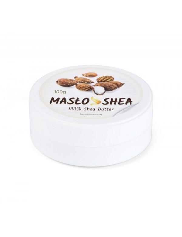 Masło Shea