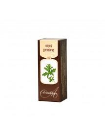 Olejek geraniowy uspokajający