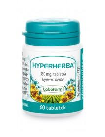 Lek na poprawę nastroju - Hyperherba
