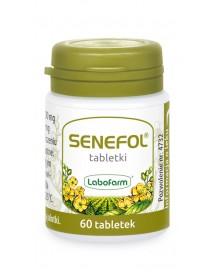 Lek na zaparcia - Senefol